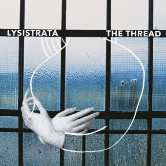 LYSISTRATA The Thread - Vinyl 2xLP (black)