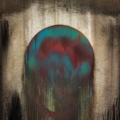 PALM READER Sleepless - Vinyl LP (transparent red with cherry splatter)