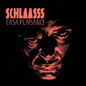 SCHLAASSS Casa Plaisance - Vinyl LP (black)