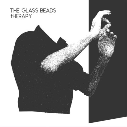 THE GLASS BEADS Therapy - Vinyl LP (black)