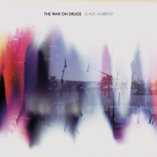 THE WAR ON DRUGS Slave Ambient - Vinyl 2xLP (black)