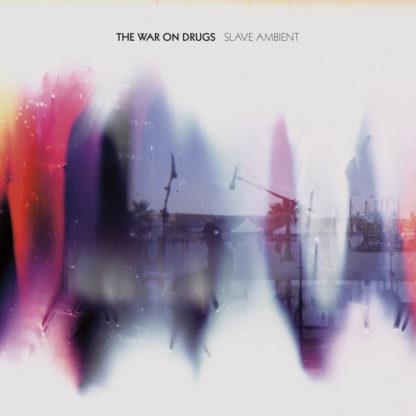 THE WAR ON DRUGS Slave Ambient - Vinyl 2xLP (black)