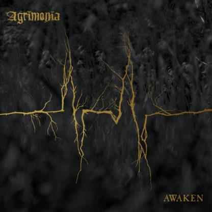 AGRIMONIA Awaken - Vinyl 2xLP (black)