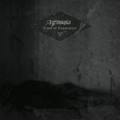 AGRIMONIA Rites Of Separation - Vinyl 2xLP (black)