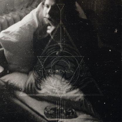 AU-DESSUS S/t - Vinyl LP (black)