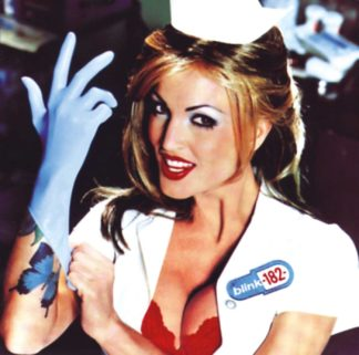 BLINK 182 Enema Of The State - Vinyl LP (black)