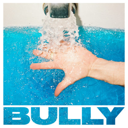 BULLY Sugaregg - Vinyl LP (loser edition transparent red)