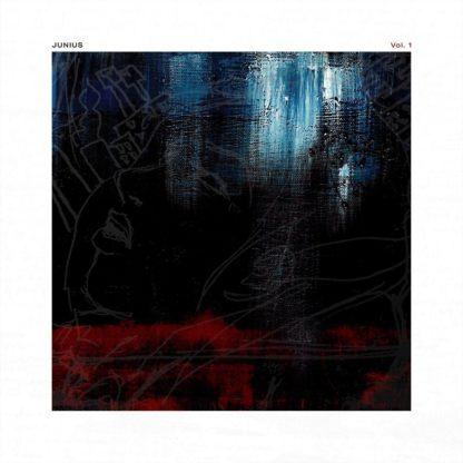 JUNIUS Vol. 1 - Vinyl 2xLP (black)