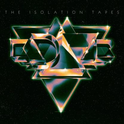 KADAVAR The Isolation Tapes - Vinyl LP (black)