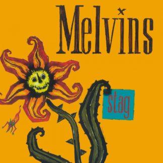 MELVINS Stag - Vinyl LP (black)