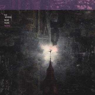 MONO Nowhere Now Here - Vinyl 2xLP (black)