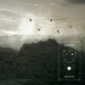 PG.LOST Versus - Vinyl 2xLP (clear)