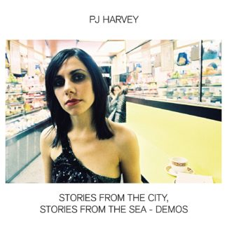 PJ HARVEY Stories From The City, Stories From The Sea - Demos - Vinyl LP (black)