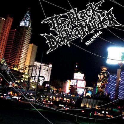 THE BLACK DAHLIA MURDER Miasma - Vinyl LP (black)