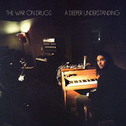 THE WAR ON DRUGS A Deeper Understanding - Vinyl 2xLP (black)