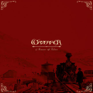 WAYFARER A Romance With Violence - Vinyl LP (black)