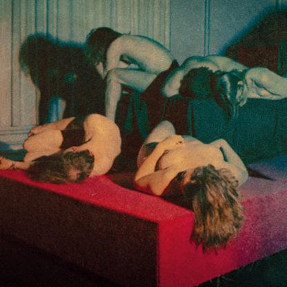 WHISPERING SONS Image - Vinyl LP (black)