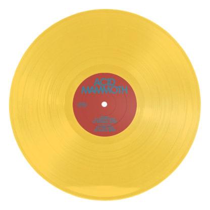 ACID MAMMOTH St - Vinyl LP (yellow)