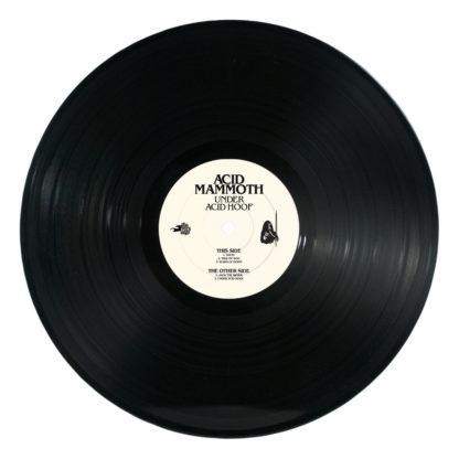ACID MAMMOTH Under Acid Hoof - Vinyl LP (black)