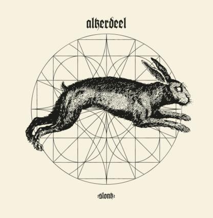 ALKERDEEL Slonk - Vinyl LP (black)