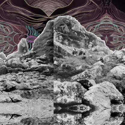 ALL THEM WITCHES Dying Sufer Meets His Marker - Vinyl LP (black)