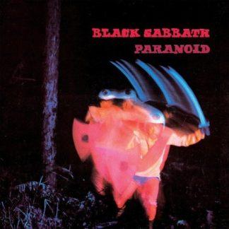 BLACK SABBATH Paranoid - Vinyl LP (black)