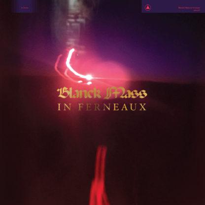 BLANCK MASS In Ferneaux - Vinyl LP (magenta)
