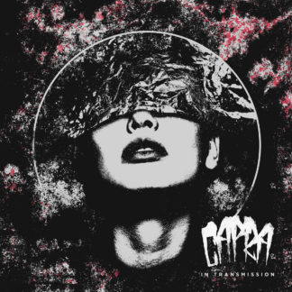 CAPRA In Transmission - Vinyl LP