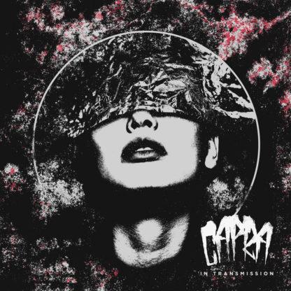 CAPRA In Transmission - Vinyl LP