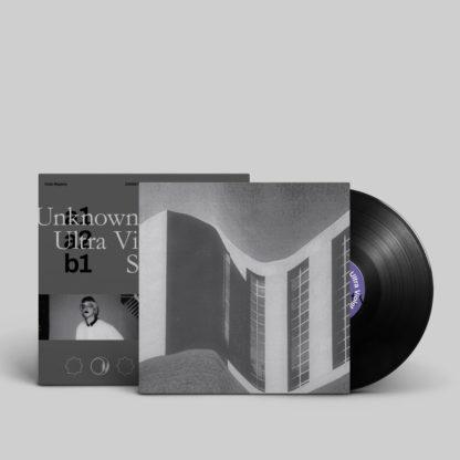 DRAB MAJESTY Unknown to the I - Vinyl LP (black)