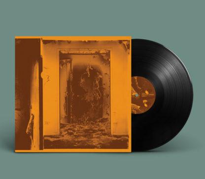 FACS Present Tense - Vinyl LP (black)