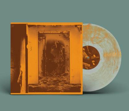FACS Present Tense - Vinyl LP (cheeto smoke)