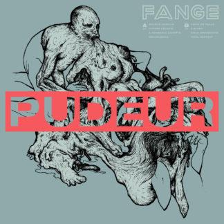 FANGE Pudeur - Vinyl LP (flesh)