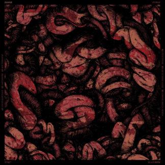 FANGE Purge - Vinyl LP (black)
