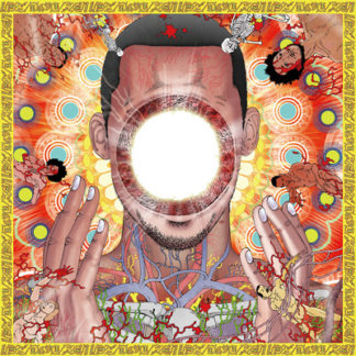 FLYING LOTUS You're Dead ! - Vinyl 2xLP (black)