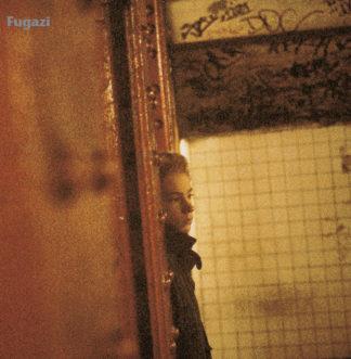 FUGAZI Steady Diet Of Nothing - Vinyl LP (black)