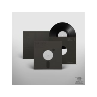 GEOFF BARROW BEN SALISBURY Drokk Music Inspired By Mega-City One - Vinyl 2xLP (black)