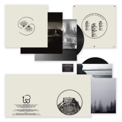 "GODSPEED YOU! BLACK EMPEROR G_d's Pee AT STATE'S END! - Vinyl LP + Vinyl 10"" (black)"