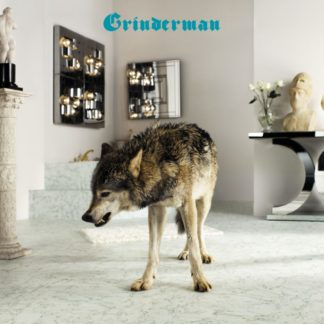 GRINDERMAN 2 - Vinyl LP (black)