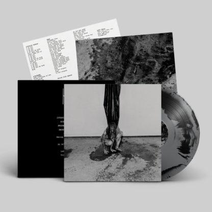 HIDE Interior Terror - Vinyl LP (ash)