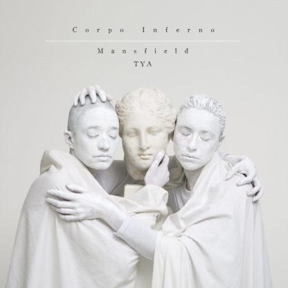 MANSFIELD TYA Corpo Inferno - Vinyl LP (black)