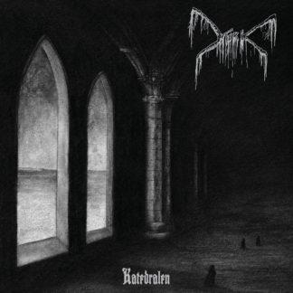 MORK Katedralen - Vinyl LP (black)