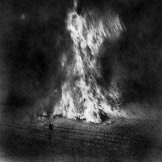 OVTRENOIR Fields Of Fire - Vinyl LP (black)