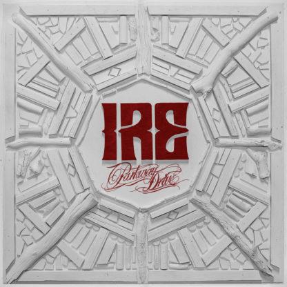 PARKWAY DRIVE Ire - Vinyl 2xLP (black)