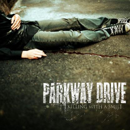PARKWAY DRIVE Killing With A Smile - Vinyl LP (black)