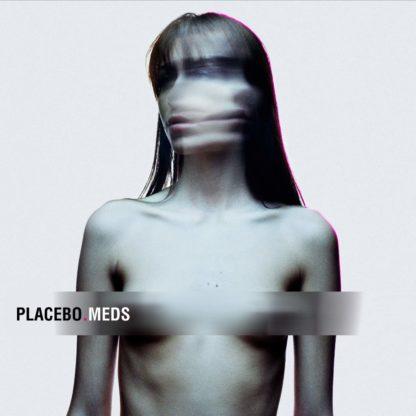 PLACEBO Meds - Vinyl LP (black)
