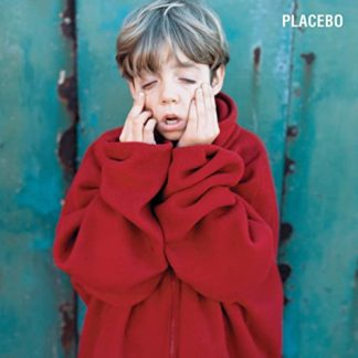 PLACEBO S/t - Vinyl LP (black)