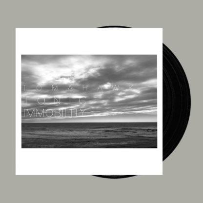 TOMAHAWK Tonic Immobility - Vinyl LP (black)
