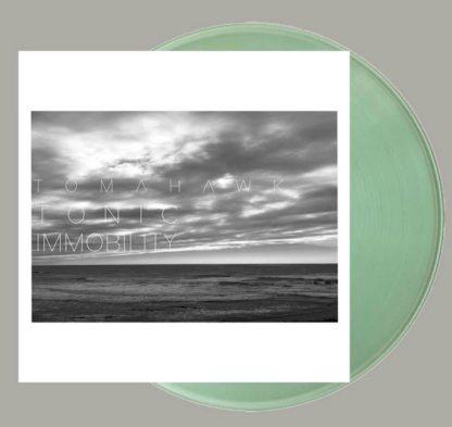 TOMAHAWK Tonic Immobility - Vinyl LP (coke-bottle-green)