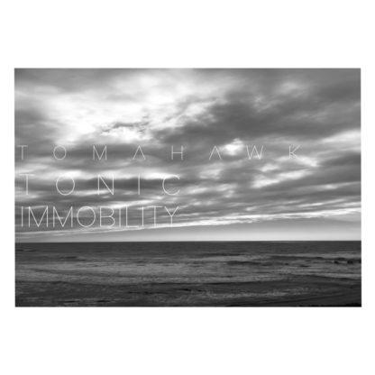 TOMAHAWK Tonic Immobility - Vinyl LP (coke bottle green | black)
